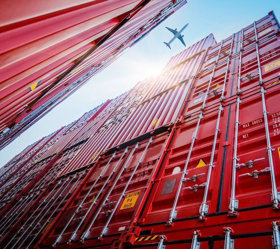 Transport, logistyka ispedycja