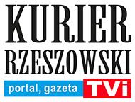 kurier rzeszowski logo