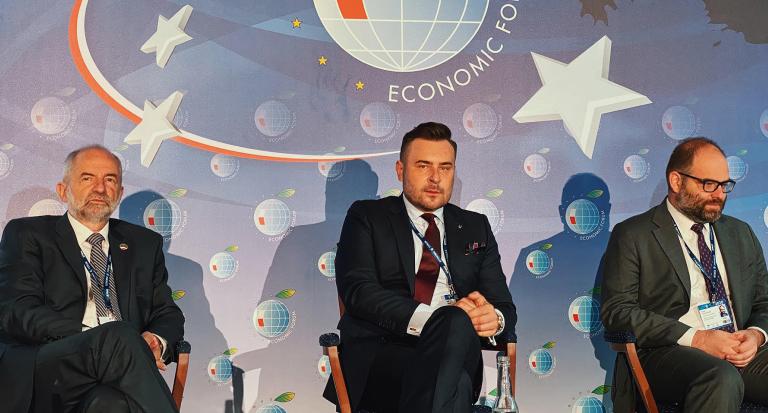 forum ekonomiczne 2