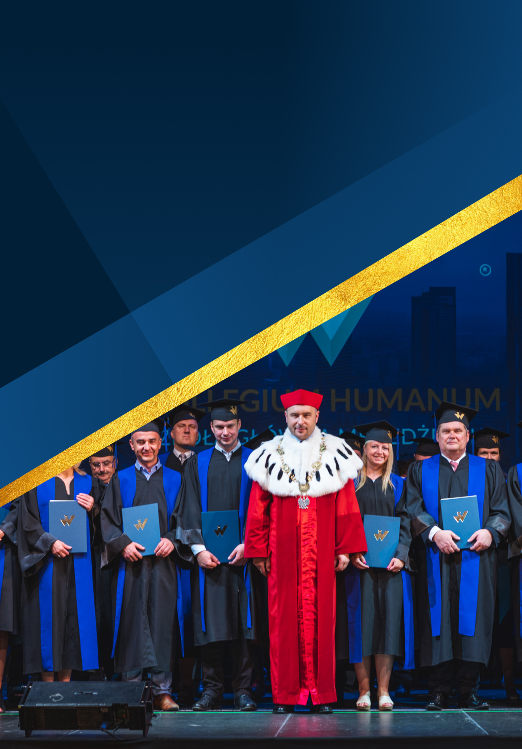 Executive Master of Business Administration MBA