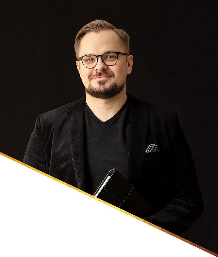 Bartłomiej Machnik