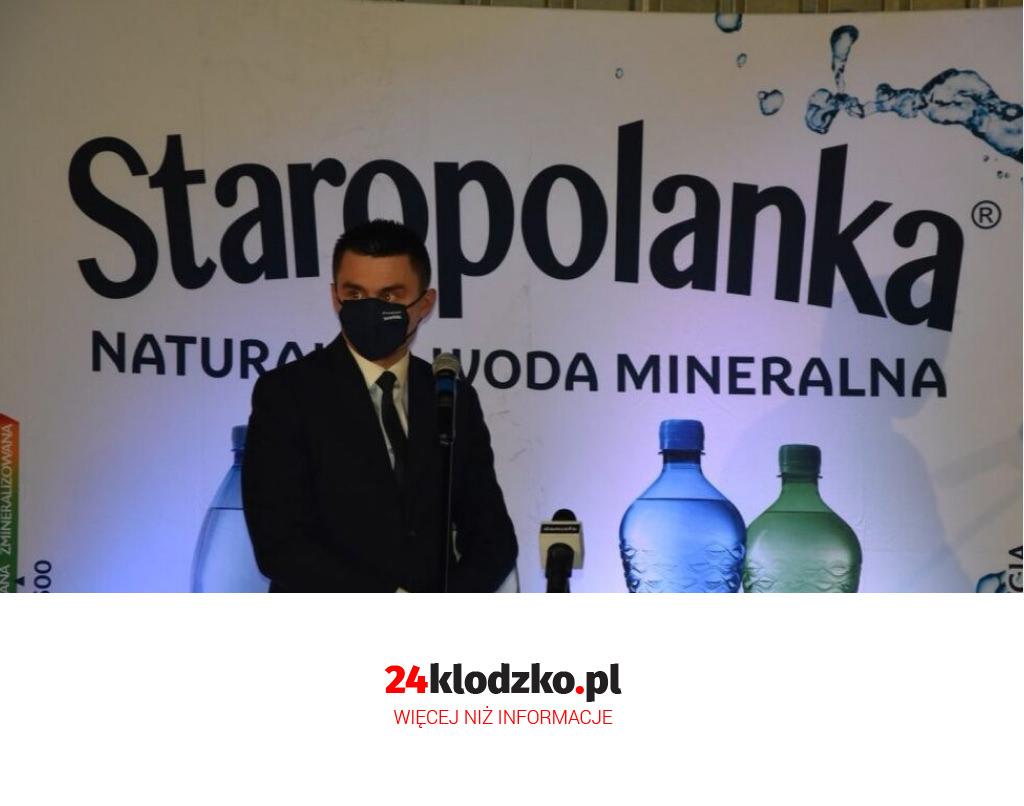 Uzdrowiska Kłodzkie wczasach pandemii. Rozmowa zŁukaszem Czechem – wiceprezesem spółki