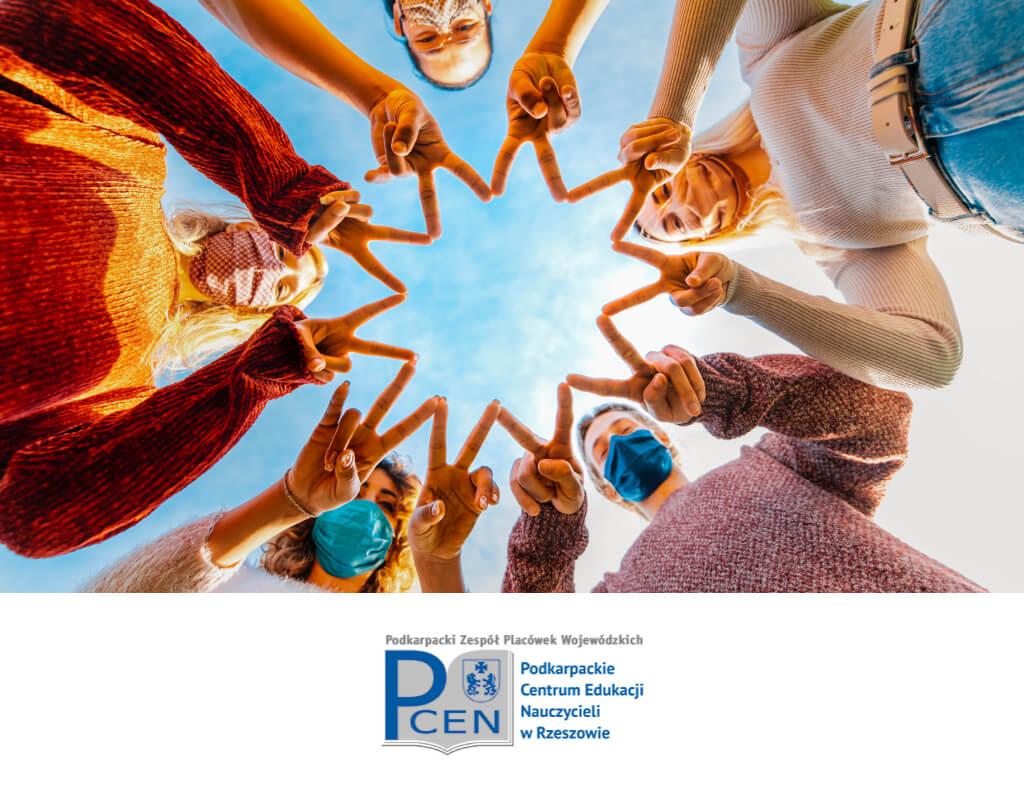 I PODKARPACKIM KONKURSIE NAESEJ pt.: Młodzież wczasie wyzwań pandemii COVID-19