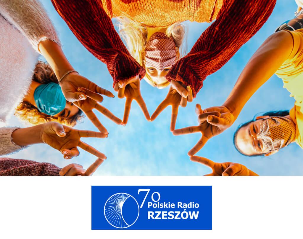 """I Podkarpacki konkurs naesej pt.: """"Młodzież wczasie wyzwań pandemii COVID-19"""""""