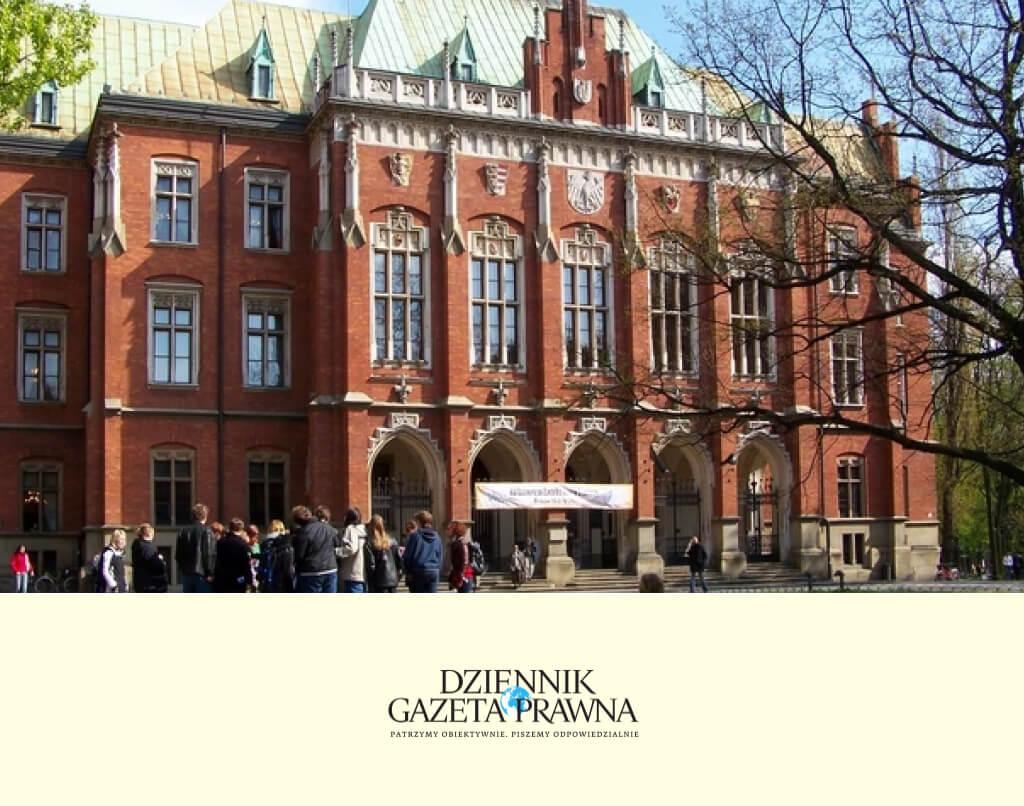 XV Ranking Wydziałów Prawa: Wielki comeback iutrzymanie status quo. Triumfują Kraków iWarszawa