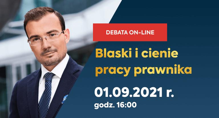 Debata - Blaski icienie
