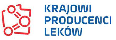 Krajowi producenci leków logo