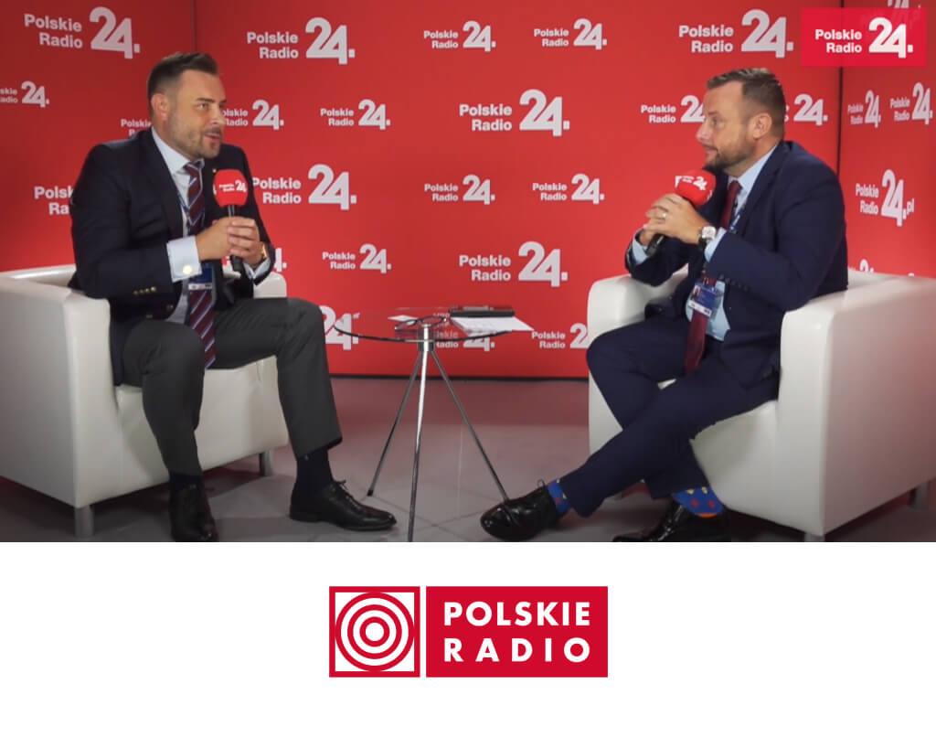 Prof. Paweł Czarnecki oszkolnictwie wyższym - XXX Forum Ekonomiczne wKarpaczu