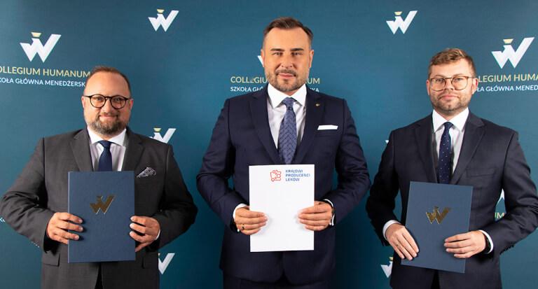 Polski Związkek Pracodawców Przemysłu Farmaceutycznego
