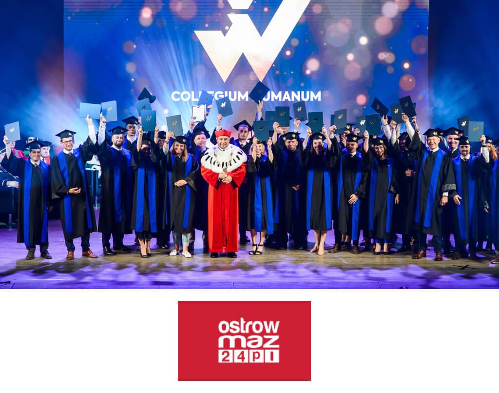 Studia podyplomowe Executive MBA dozdobycia od teraz wWąsewie!