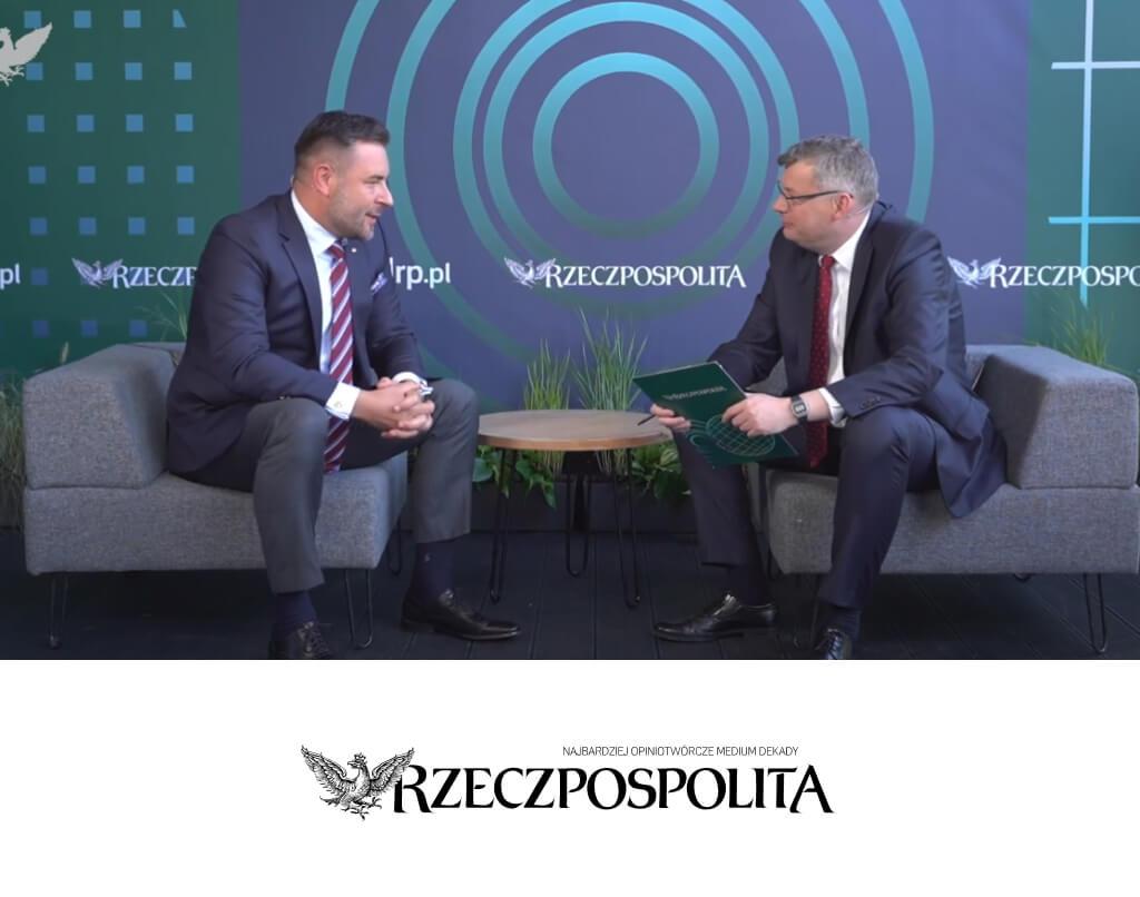 Prof. Paweł Czarnecki – Zmiany wsystemie edukacji