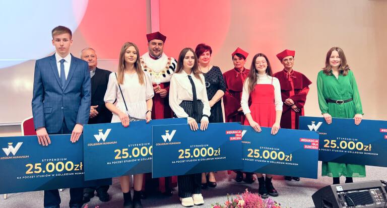 Inauguracja Roku Akademickiego Rzeszowskiej Filii Collegium Humanum